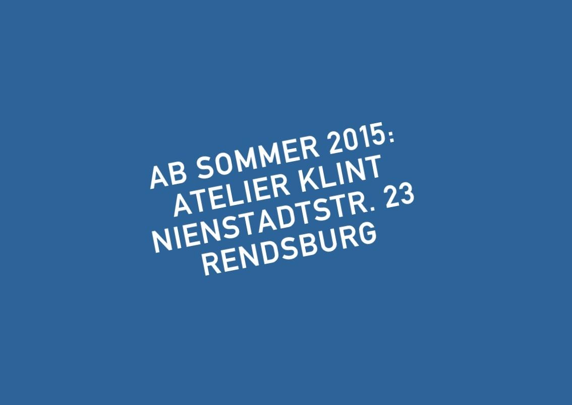 Atelier Klint im Nordkolleg Rendsburg